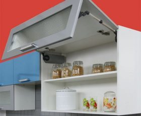 Кухонные ящики